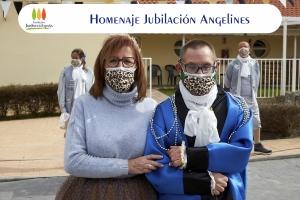Homenaje Jubilación Angelines