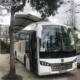 Autobús Fundación