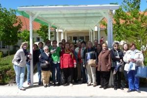 visita avd burgos 2013